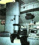 Our Philips 300kV SuperTwin Electron Microscope